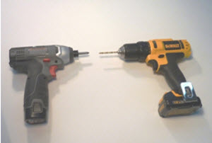 Do I Really Need an Impact Driver? Impact Driver vs Drill