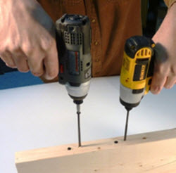 Do I Really Need an Impact Driver