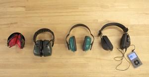 ear muff options