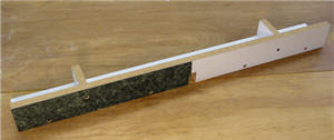 Create perfect edges for glue up on your router table edge joint router table 1 keyboard keysfo Choice Image