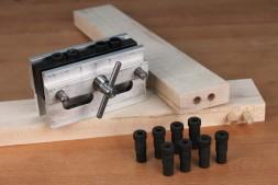 infinity tools dowel jig