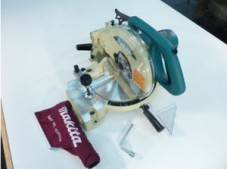 Reviewing the Makita LS1040 10
