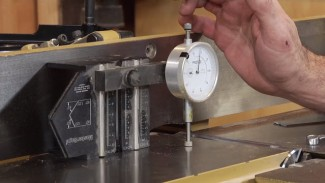 Woodworking Tools Setup and Maintenance