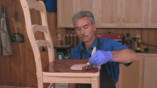 Finishing Part 2: Choosing and Using the Best Stain