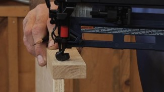 Tips for using a Finish Nailer