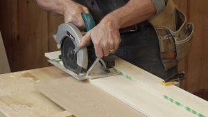 How to Make a Straight Line Jig