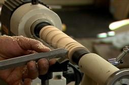 woodturning classes