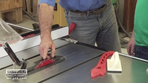 Table Saw Safety for Beginner Woodworking