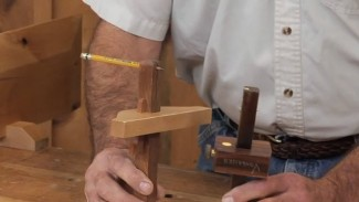 Pencil Gauge vs. Marking Gauge