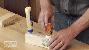 Wood Glue Tips: Keep Your Glue Running