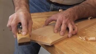 Hand Planing