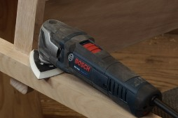 Wood Sanding Techniques: Sanding in Tight Places