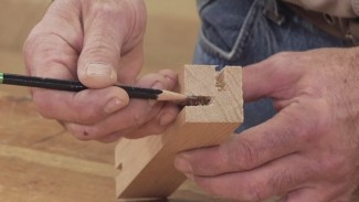 Mortise Location for Optimal Strength