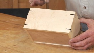How to Make a Spline Jig