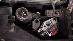 How to Make SawStop Brake Changes