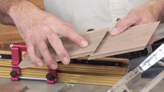 Making a Four Corner Continuous Grain Box - Part 2
