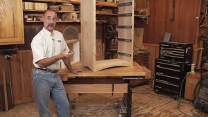 DIY Dresser: Why Cases Have Curves