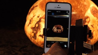 How to Photograph Projects: Using Your Smart Phone Camera