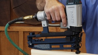Finish Nailer Buying Advice