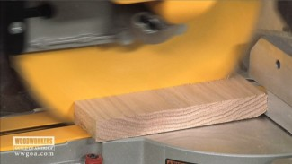 Selecting a Sliding Miter Saw Blade