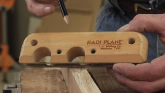 Tools I Love: Radi-Plane