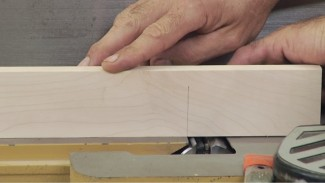 Setting Jointer Knives