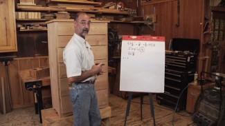 DIY Dresser: Dresser Dimensions