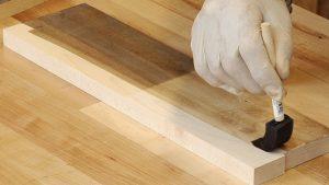 Adding Tannins to Wood