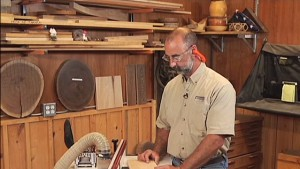 Biscuit Joiner on a Router