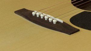 Bridge Over Broken Guitar