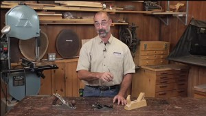 Know Your Hand Planes