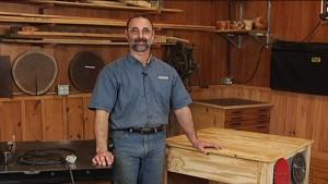 Workbench Plans: Shop Table