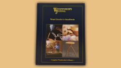 BOOK - Wood Benders Handbook