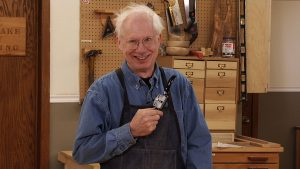 What is a Spokeshave?