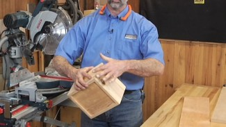 Make a Continuous Grain Box