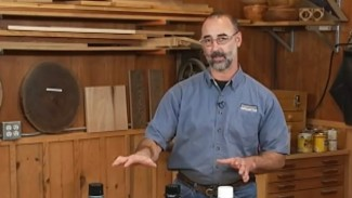 Making Rustic Furniture - Tips