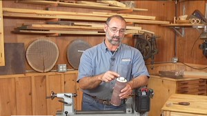 Shaping with an Inflatable Sander