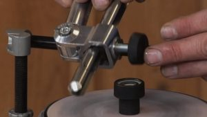 How to Sharpen Lathe Chisels