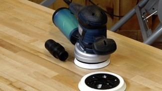 Random Orbit Sander Buying Advice