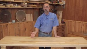 How to Build a Workbench, Workbench Plans
