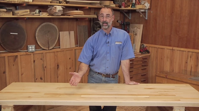 woodworking joinery projects