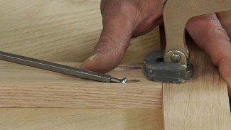 What's the Deal with Screw Pocket Joinery