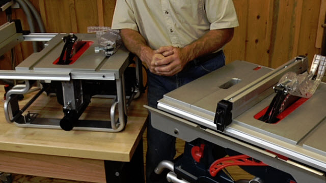 Table Saw Buying Guide Wwgoa Woodworking Advice