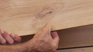 DIY Dresser: Alder Characteristics
