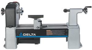 deltamidilathe460