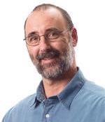 George Vondriska - Managing Editor