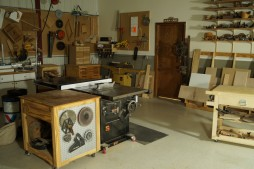 Shop Accident Statistics & Woodworking Safety
