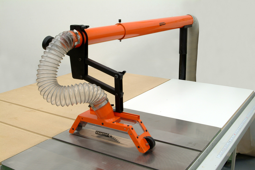 Table Saw Safety – Guards & Splitters