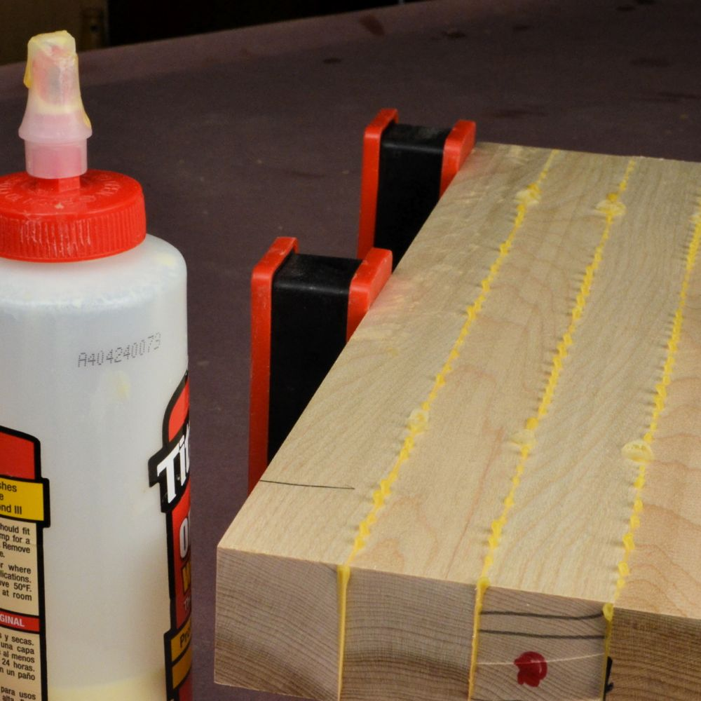 6 Tips for Cleaning Up Glue Squeeze-Out