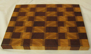 cutting board 10